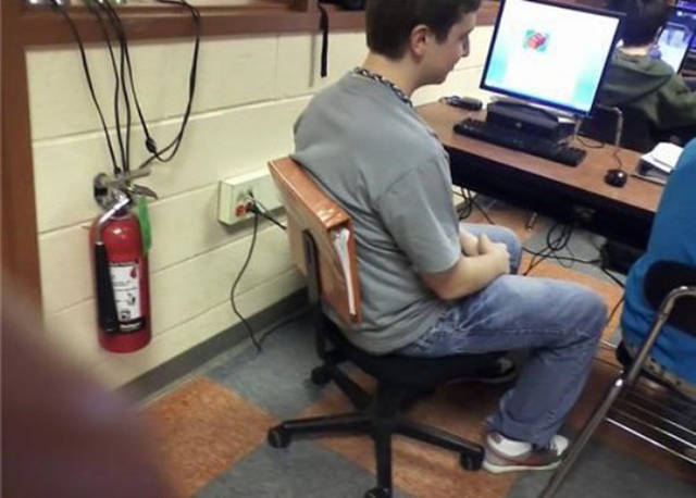 Rednecks Can Hack Just about Anything