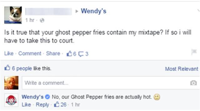 Poor People Who Were Dealt Epic Online Burns via Social Media