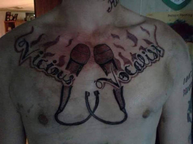 Tattoo Fails That Will Make You Think Twice about Getting Inked
