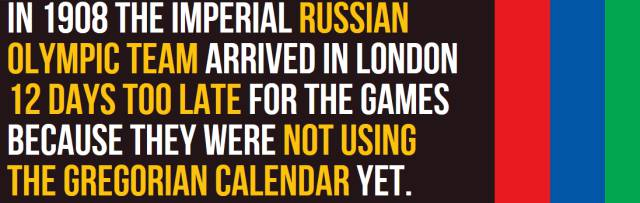 Trivial Titbits about Russia That Are Really Rather Interesting