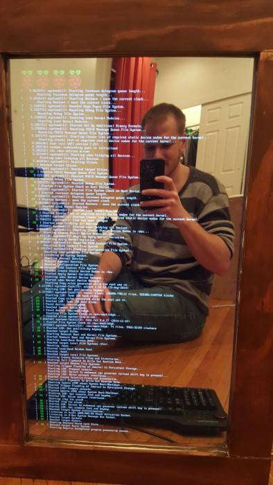 How To Build A Smart Mirror Using Raspberry Pi
