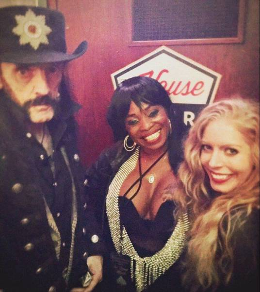 The Last Pictures Taken Of Lemmy Kilmister From Motorhead Before He Passed