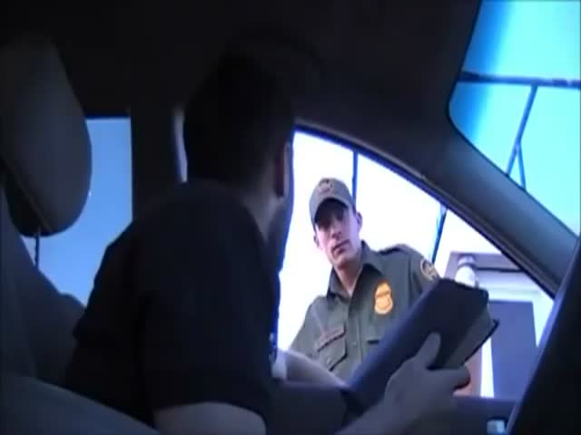 Fastest Way To Get Through Customs