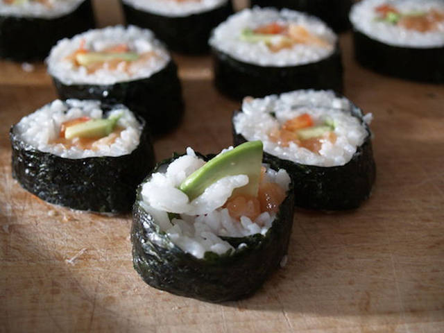A Quick and Easy Guide to Buying and Eating Sushi