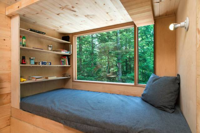 Mini Homes That Make the Perfect Holiday Spots