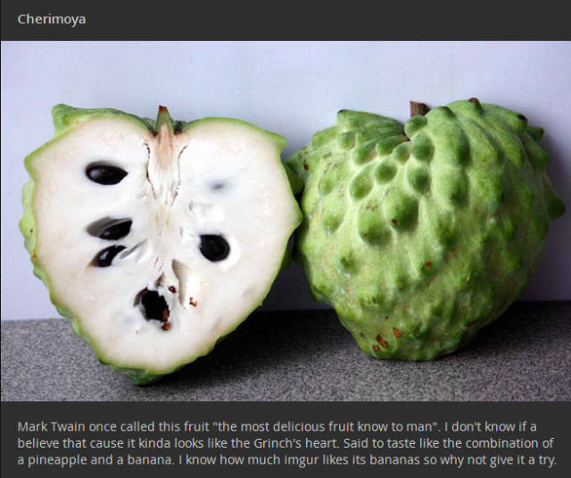 The Most Exotic World Fruits That You Should Try the Next Time You Travel