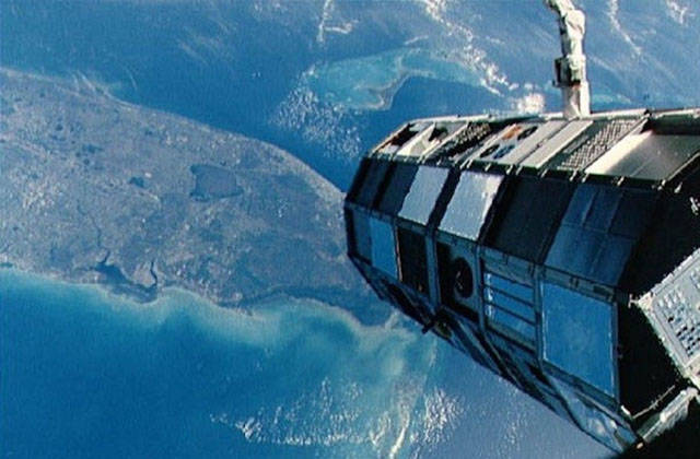 Some Cool Lesser Known Facts about Space