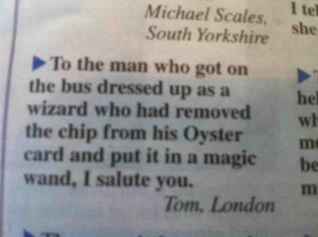 These People Deserve a High Five for Being Awesome