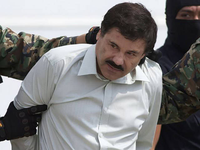 """El Chapo"" Is a Pretty Fascinating Criminal and These Are Things You Probably Don't Already Know about Him"
