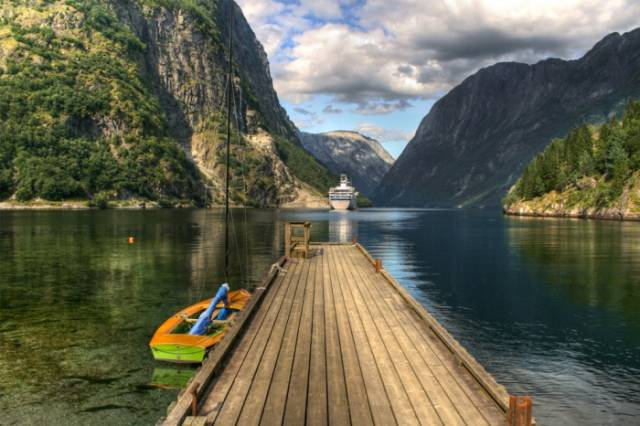 Norway Is a Spectacular Country That Should Go on Your List of Must-see Travel Stops