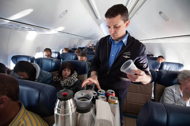 Some Intriguing Facts about Flying That Commercial Airlines Have Been Keeping from You