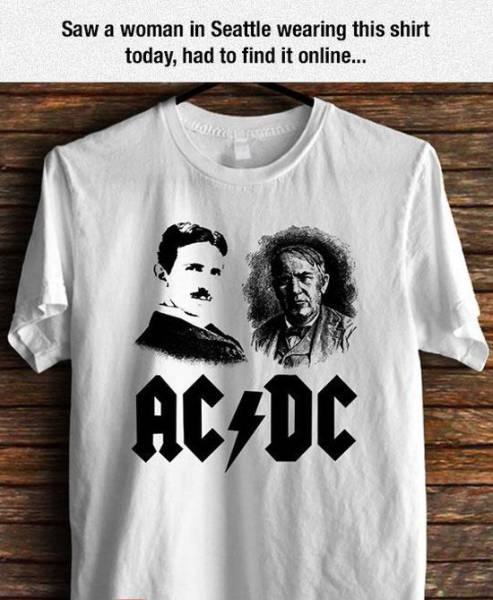 The Most Epic T-Shirts of All Time