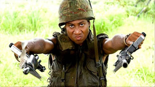 "Titillating Trivia That You've Probably Never Heard about ""Tropic Thunder"""