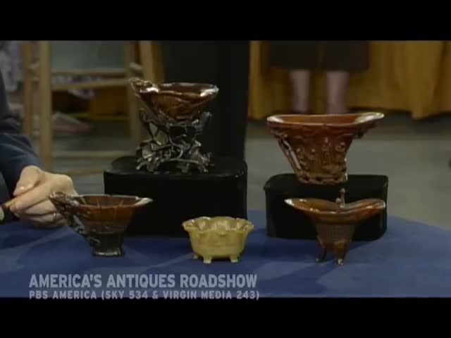 The Most Valuable Item Ever Uncovered on Antique's Roadshow