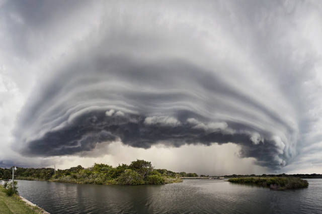 Stunning Storm Photographs That Capture the Beauty of This Sometimes Terrifying Weather Phenomenon