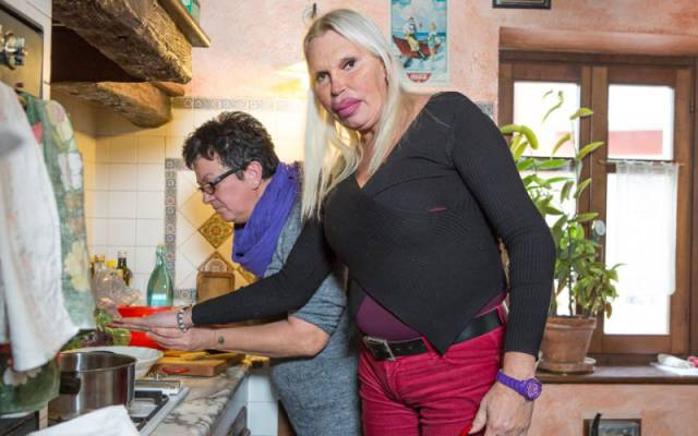 This Transgender Woman Has Taken Surgery Way Too Far