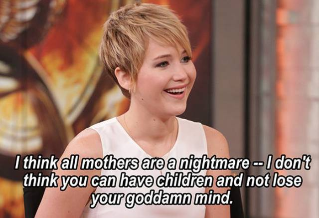 Jennifer Lawrence Is a Girl Everyone Can Get Behind