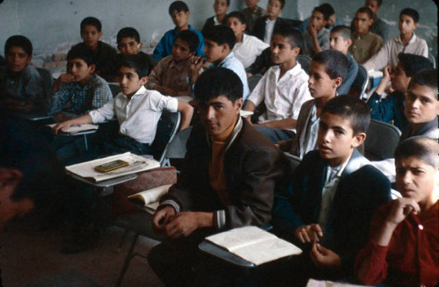 A Revealing Look at Life in Afghanistan Before the Taliban Took Over