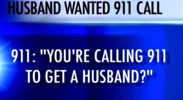 "Real 911 Calls Where People Totally Mistinterpreted an ""Emergency"" Altogether"