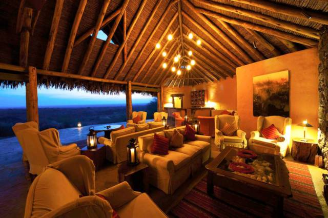 National Geographic's List of the Best Lodges You Can Stay at Worldwide