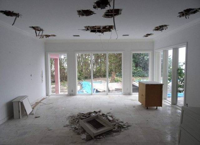 Couple Buy Pablo Escobar's Mansion but Decide to Completely Demolish It