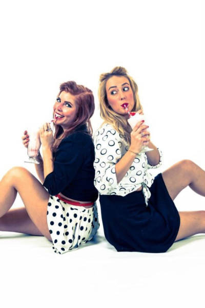 A Few of the Gorgeous Girls That Have Made Us Love Pin-ups