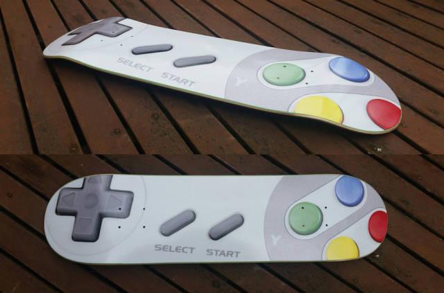 Cool DIY Gamer Stuff