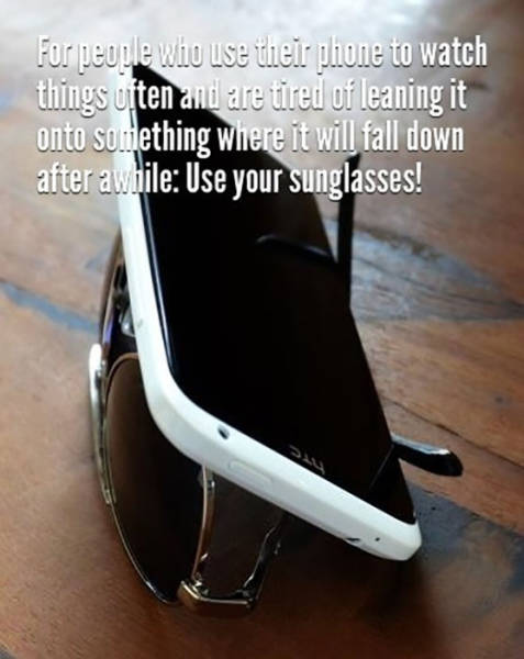 Great Life Hacks That Will Make Your Everyday Life Easier