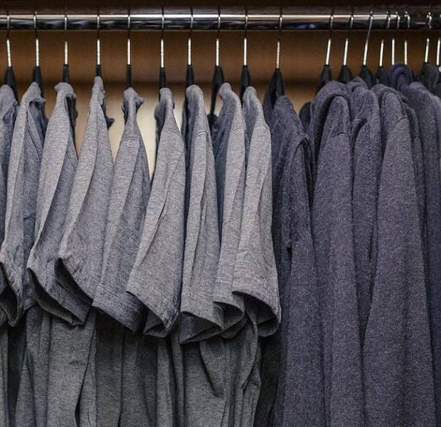 A Quick Look at the Wardrobe of Billionaire Mark Zuckerberg