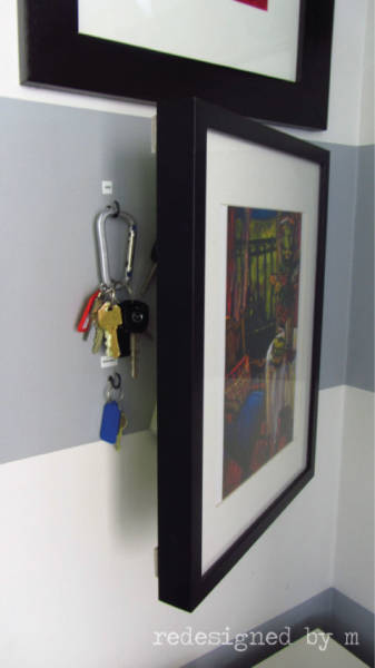 Clever Ideas for Hiding Spots to Stash Your Stuff