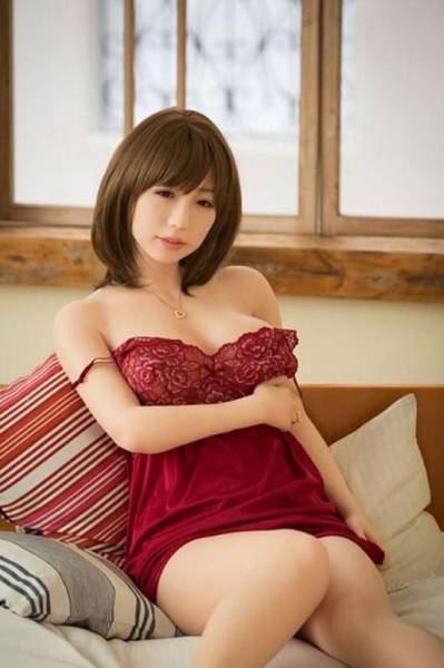 Highly Realistic Look of Japanese Sex Dolls