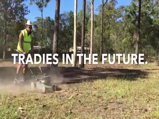 This Is What The Future Holds For Tradesmen