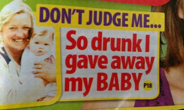 Absurd Gossip Magazine