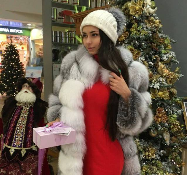 Photos of Beautiful and Charming Russian Girls