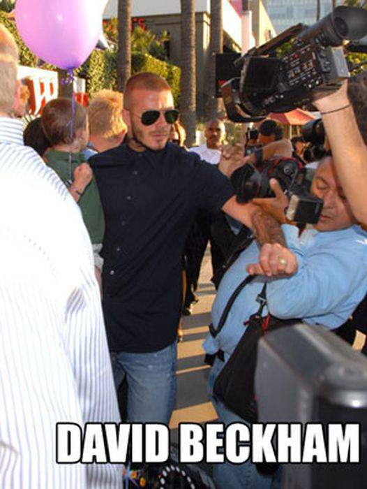 When Celebrities Take No More Sh!T From Paparazzi