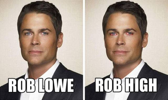 Witty and Hilarious Alterations of Celebrity Names