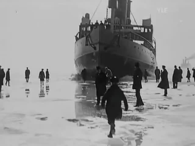 How The Finns Entertained Themselves In 1920s