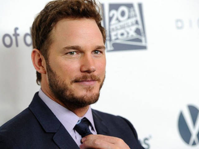 Motivation Advice on How to Stay Positive and to Go after Your Dreams from Chris Pratt