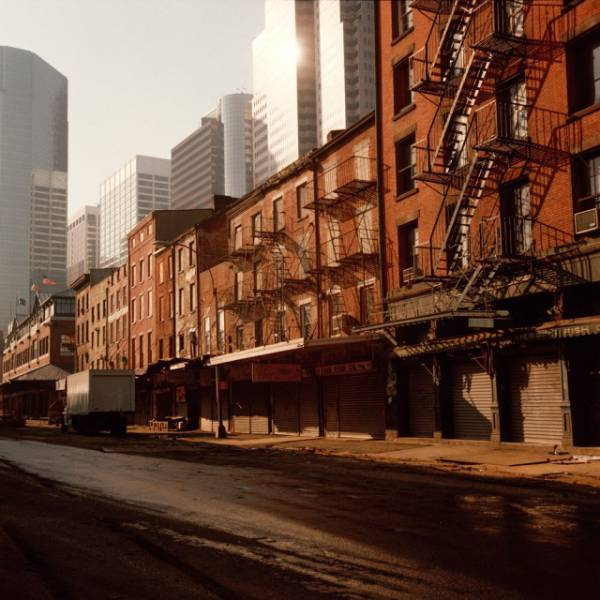 Nostalgic Look at New York City in The 80s