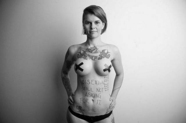 Photo Project against Sexual Violence