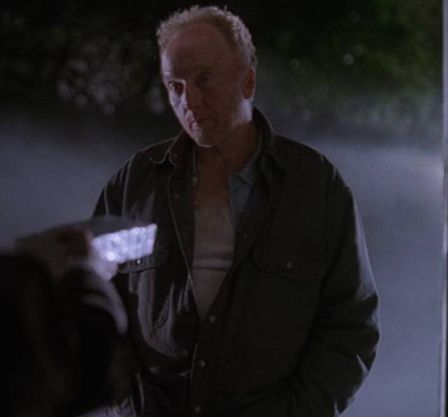 X-Files Guest Stars That You Might Not Remember Being On the Show
