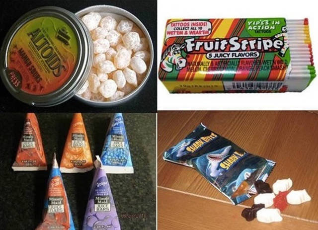Fond Childhood Memories That Will Make You Wish You Were a Kid Again