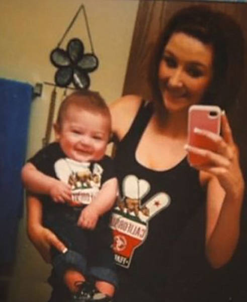 This Woman's Baby Died at Only 7 Months Old but Three Years Later She Hears His Heartbeat Again