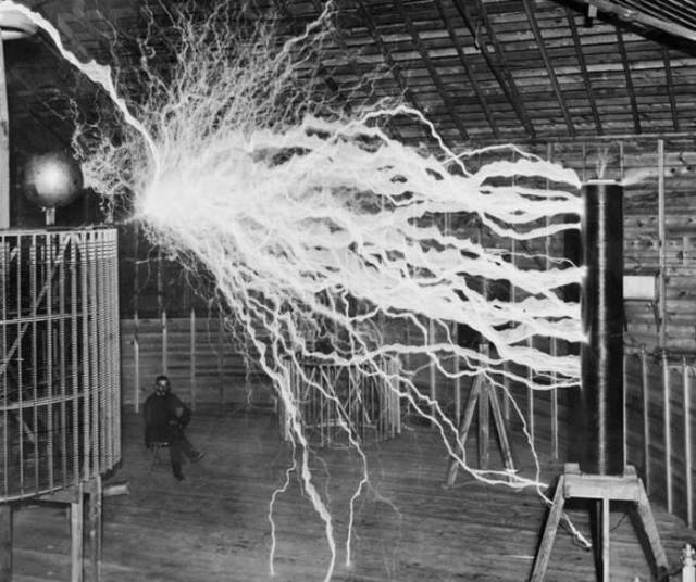 Nikola Tesla Had a Huge Impact on the World We Live in Today