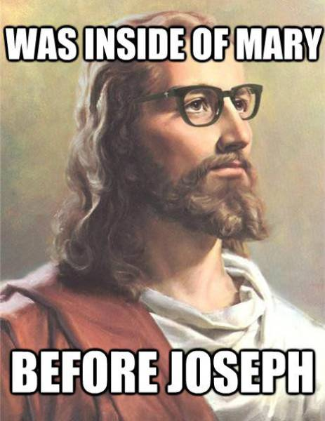 Jesus Memes Funny The Most Offensive Mem...