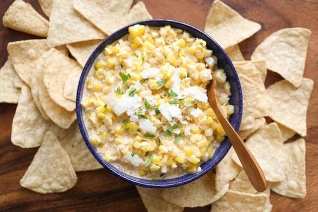 "The Top ""Chip and Dip"" Recipes That You Need to Try the Next Time You Throw a Party"