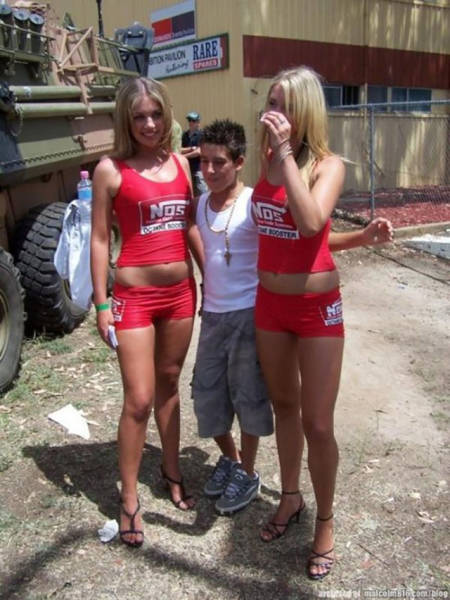 Hoverhands That Made the Situation Totally Weird