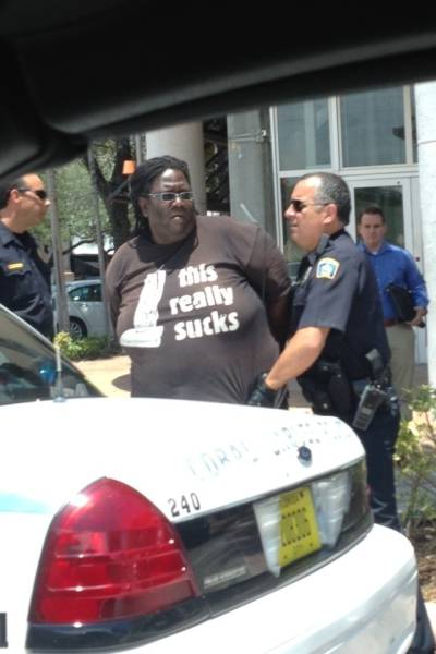 Times When a T-Shirt Captured the Reality of the Situation Perfectly