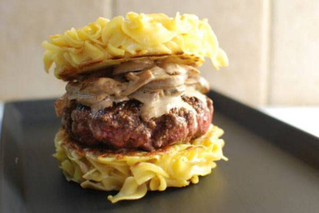 Delicious Burger Recipes That Will Make You Drool