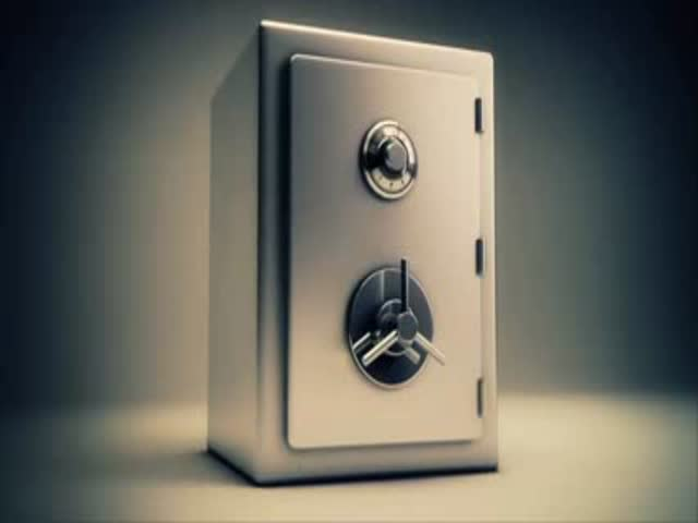 How To Open Any Electronic 'Sentry' Safe In Seconds